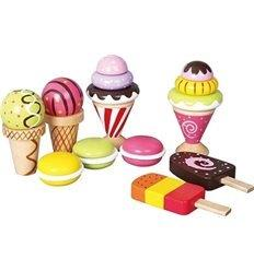 Discoveroo - Desserts Play Set