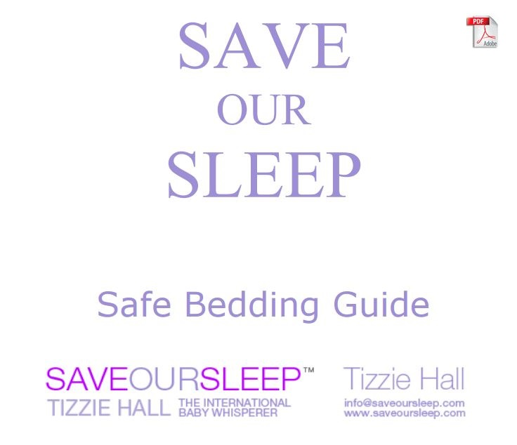 Save Our Sleep Foruminternational Baby Whisperer