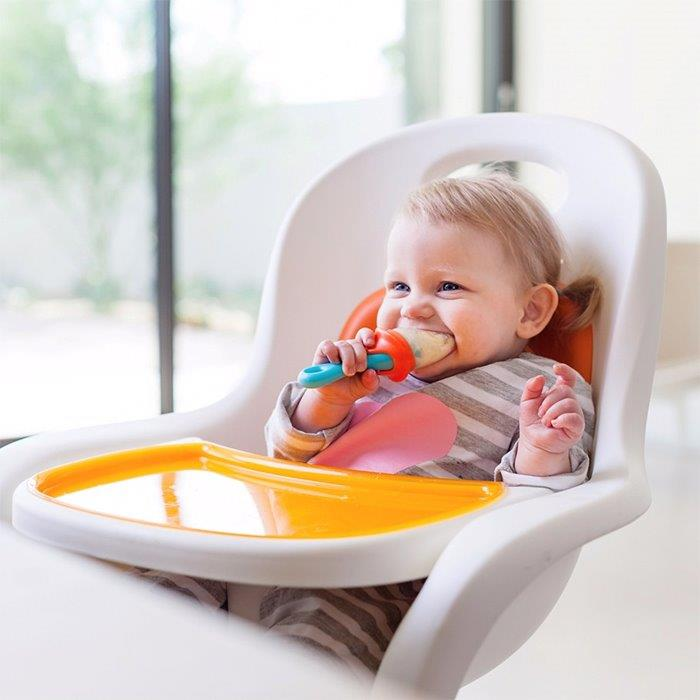 BOON - Pulp Silicone Teething Feeder