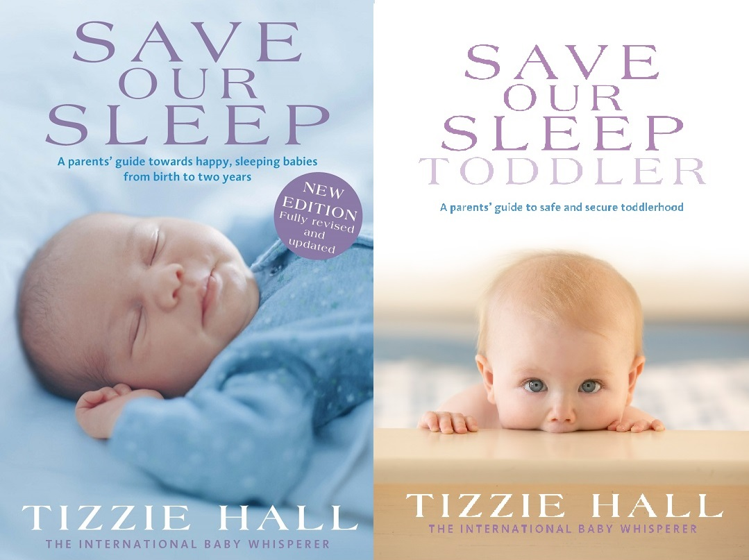 TWO, Save Our Sleep - Baby and Toddler