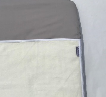 Save Our Sleep Waterproof Bed-linen Protector