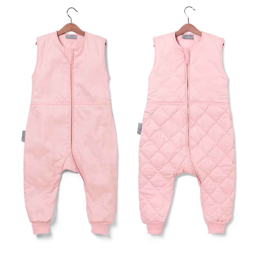 Save Our Sleep Sleep Suit Pink
