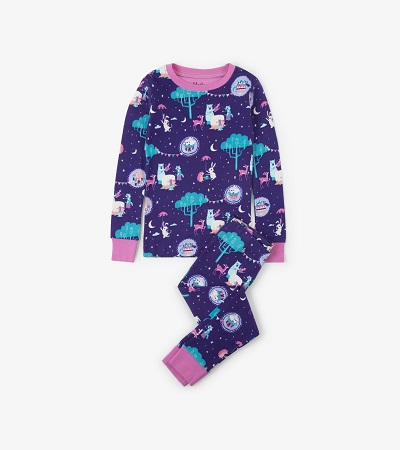 Hatley PJs - Enchanted Tea Party