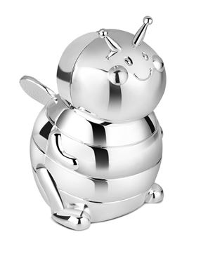 Newbridge - Bumble Bee Money Bank
