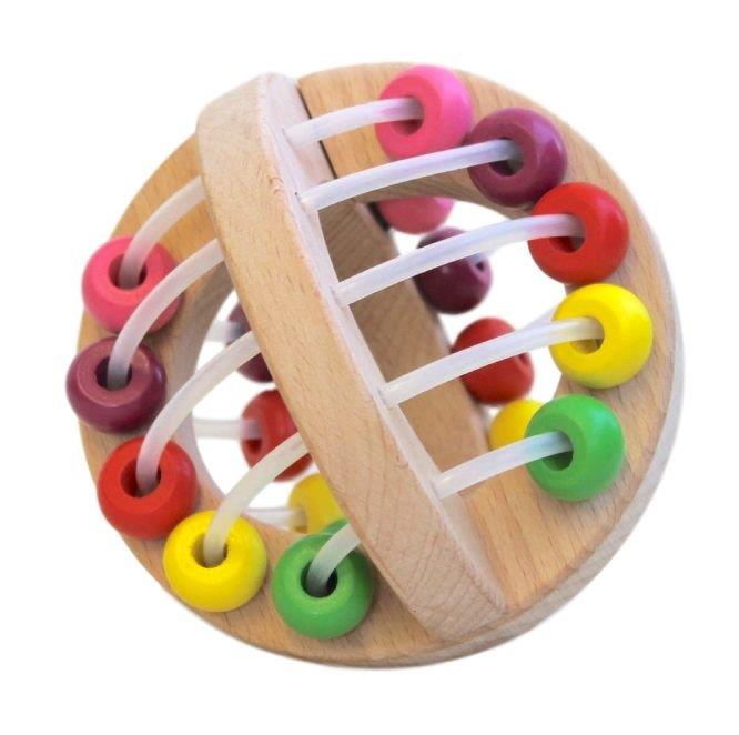 Discoveroo - Play Balls - Beads