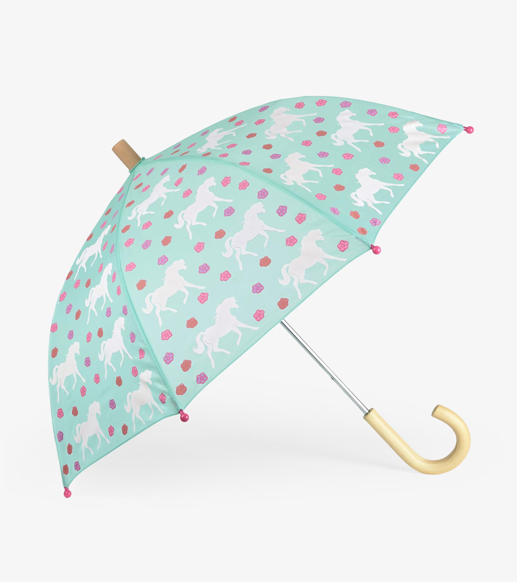 Hatley - Umbrella - Galloping Horses