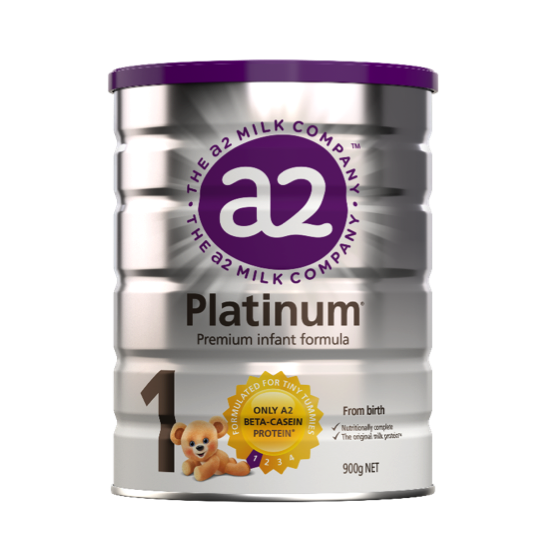 SPECIAL ORDER - Step One a2 PLATINUM Premium Infant Formula