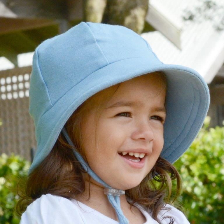 Bedhead - Toddler Bucket Hat - Chambray