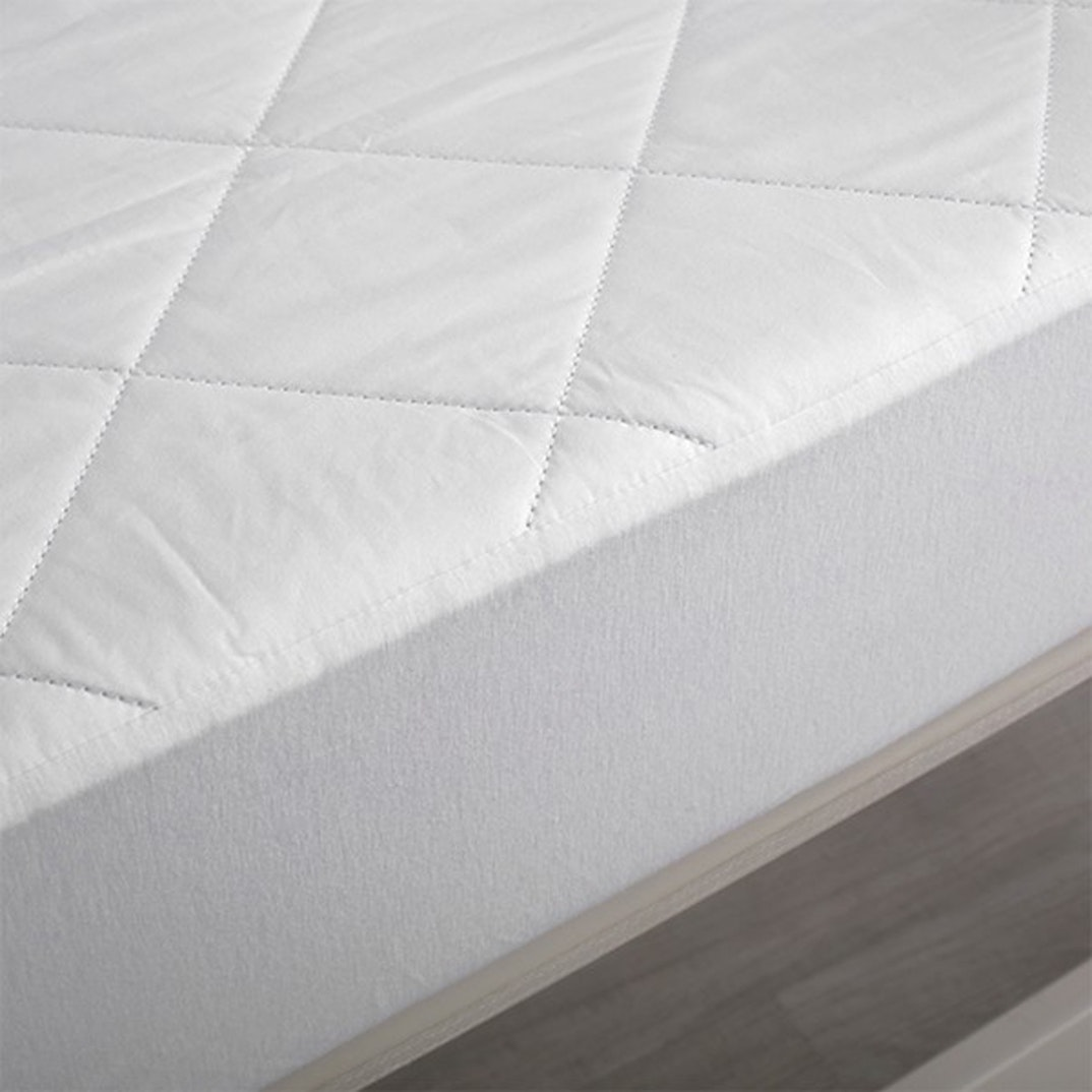 Save Our Sleep - 100% cotton mattress protector - assorted sizes