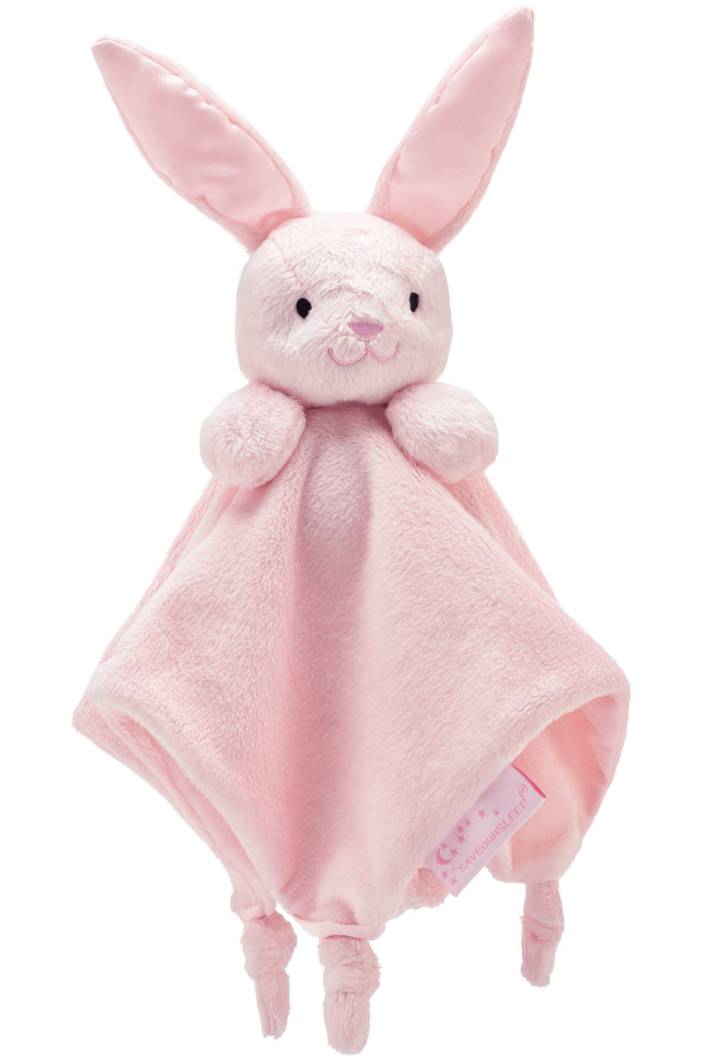 (Pre Order Due June 2020)Save Our Sleep Bizzie Bunny Comforter