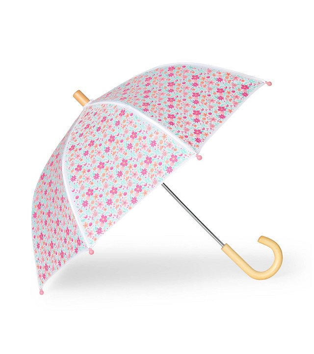 Hatley - Umbrella - Summer Garden