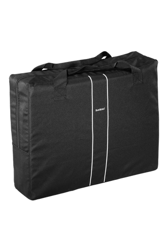 CARRY BAG FOR TRAVEL COT BLACK