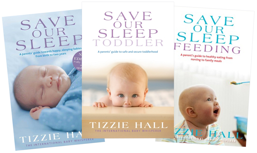 Tizzie's Books & Online Advice