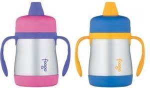 Foogo - Sippy Cup - 210mls