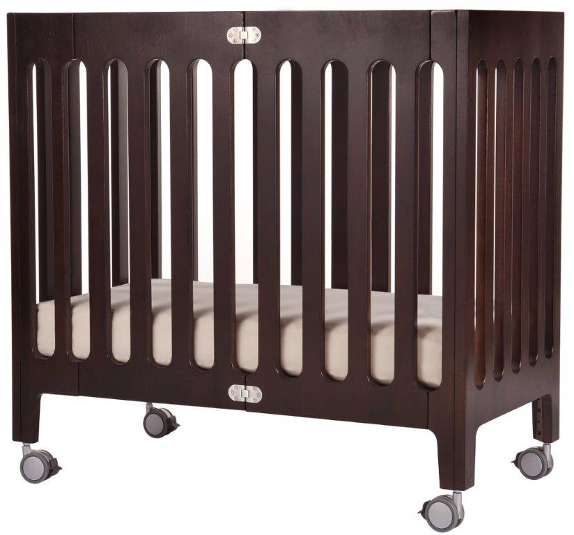 Bloom Alma Mini Crib Including Mattress Save Our Sleep