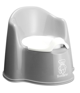 BABYBJÖRN - Potty Training Chair