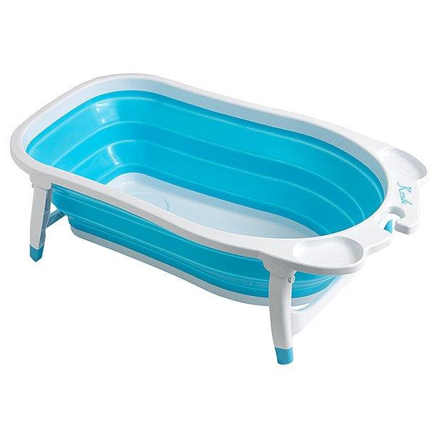 Roger Armstrong Large Flat Fold Bath