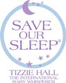Tizzie Hall - Save Our Sleep