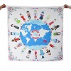 Weegoamigo - Printed Muslin - World Peace